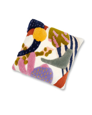 Studio Proba Arrangement Pillow