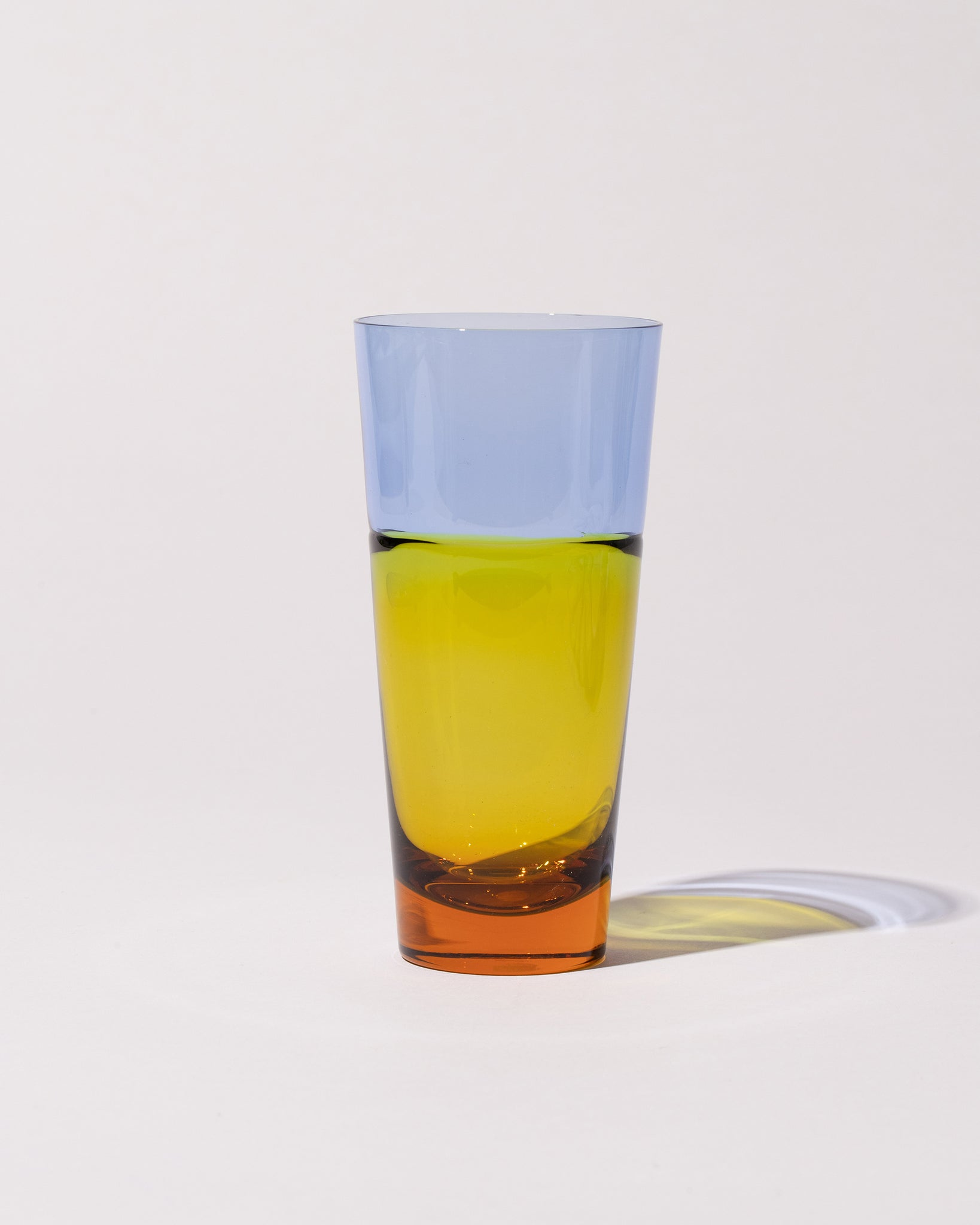 Sugahara Glassworks Duo Tumbler Large