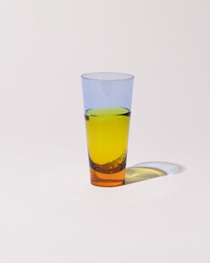 Sugahara Glassworks Duo Tumbler Medium