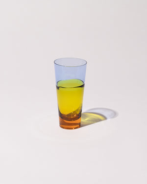 Sugahara Glassworks Duo Tumbler Small