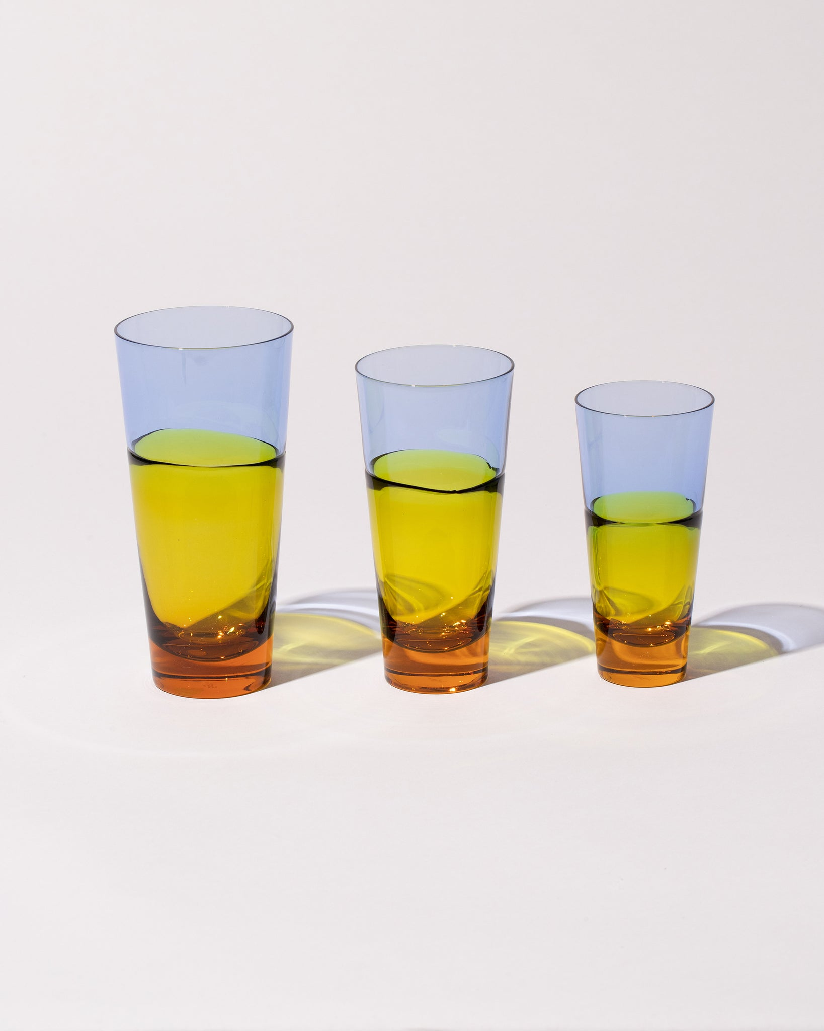 Sugahara Glassworks Duo Tumbler