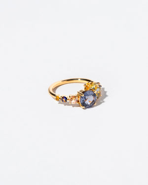 Spinel Super Luna Ring right facing