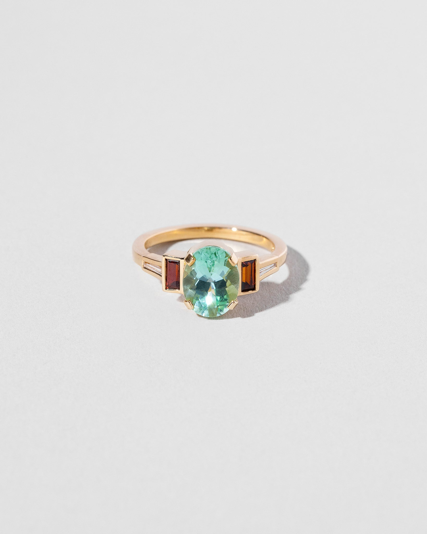 Thea Ring front view