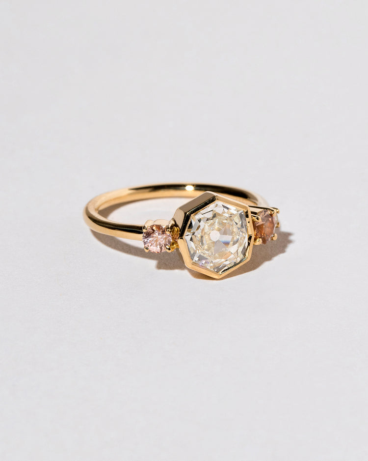 Left Side Theia Ring