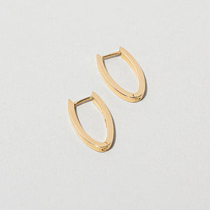 Tiny Loop Hoops