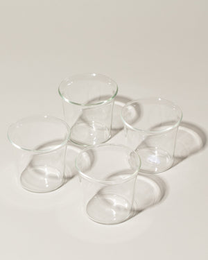 Kinto Cast Glass Set