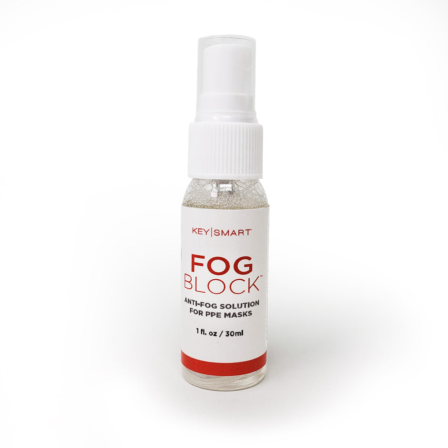 FogBlock Anti-Fog Spray
