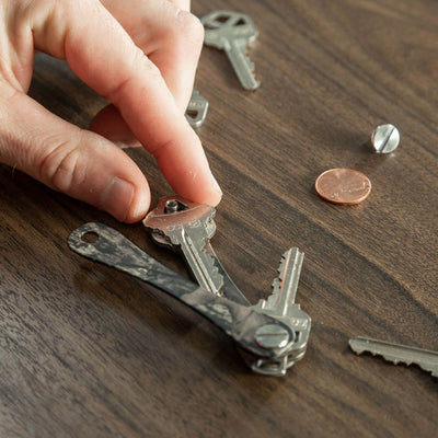 KeySmart Original Mossy Oak™