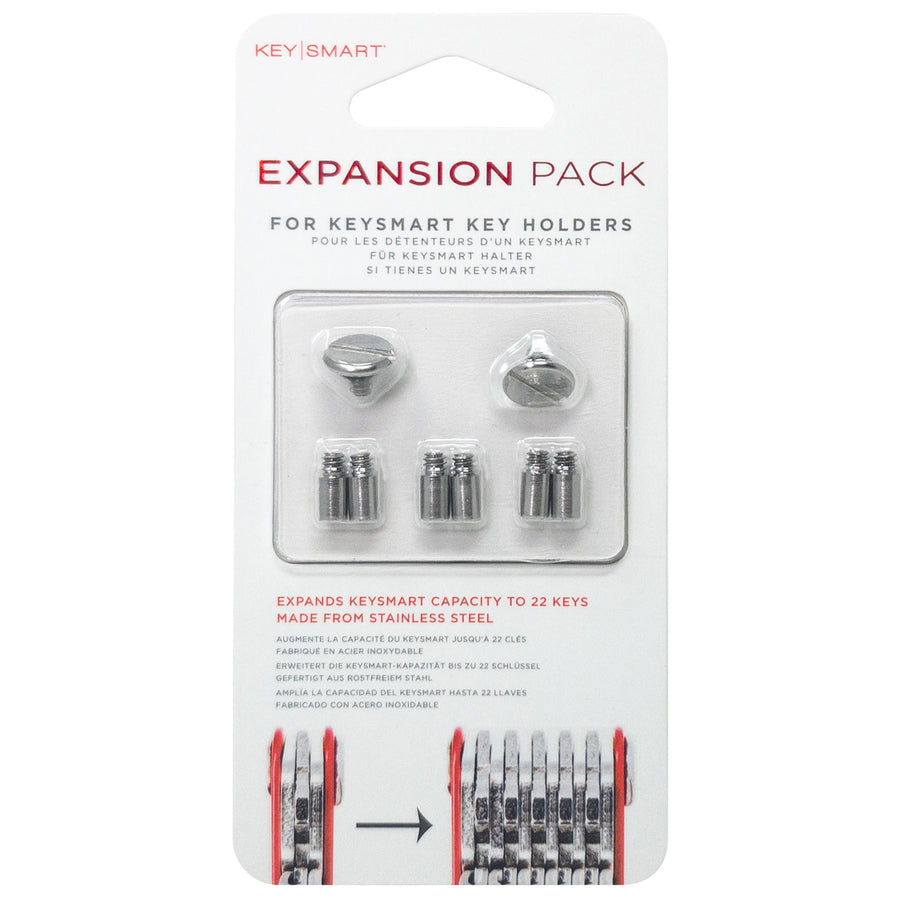 KeySmart Expansion Packs