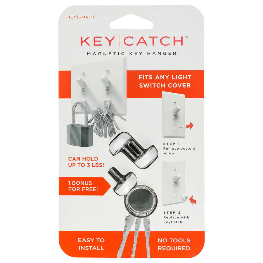 KeyCatch 3-Pack
