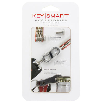 KeySmart Accessory Pack