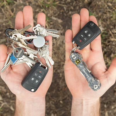 KeySmart Rugged US Army®