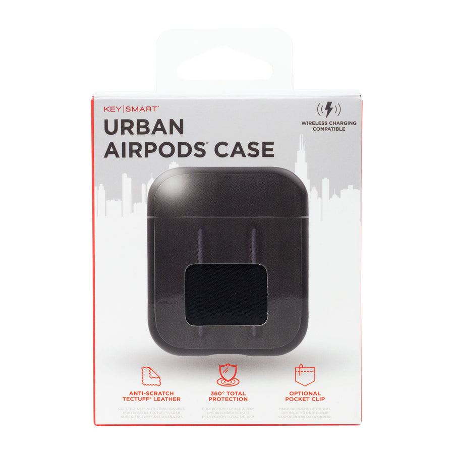 Tectuff AirPods Case
