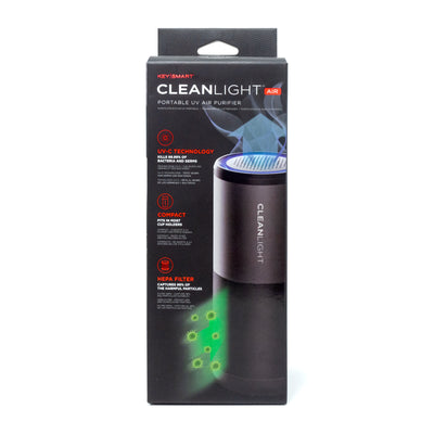 CleanLight Air