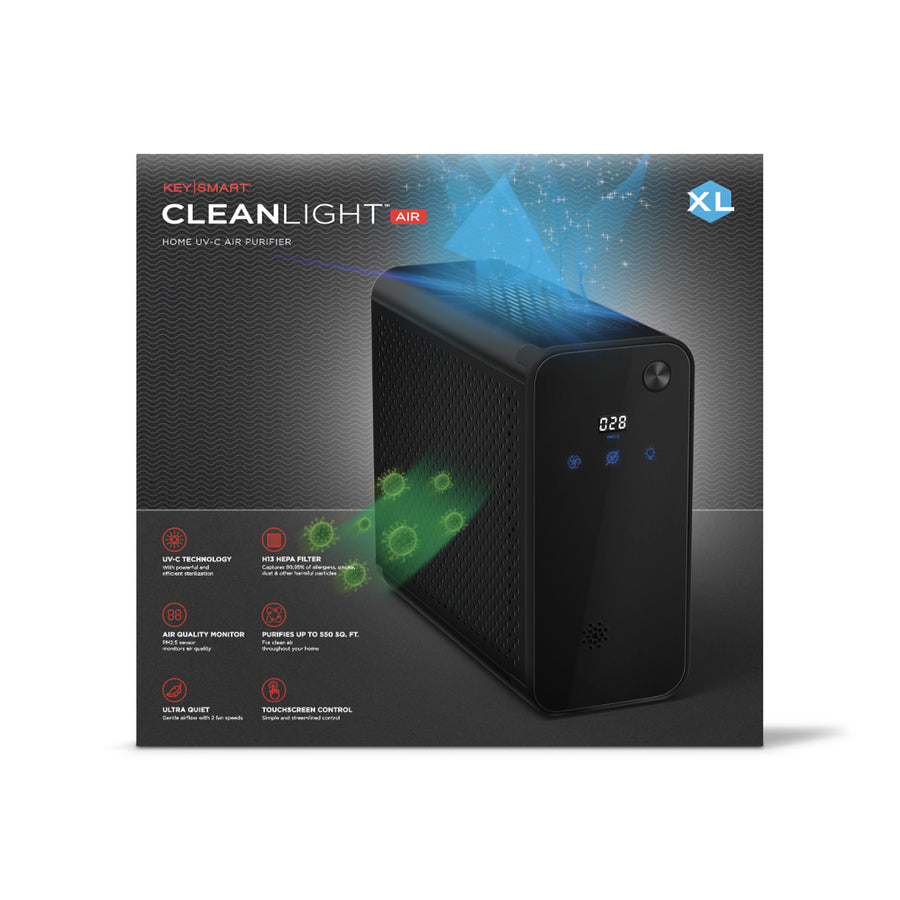 CleanLight Air XL
