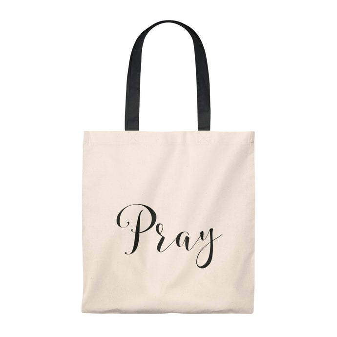 The Pray Tote