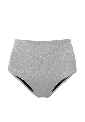 Ishi Silver Knit Bottom