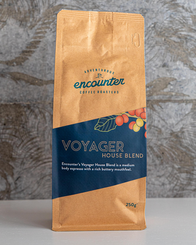 Voyager House Blend