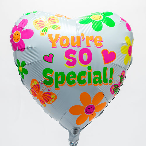 You're So Special Mylar Balloon