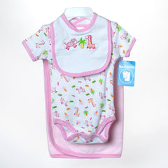 3-Piece Infant Set