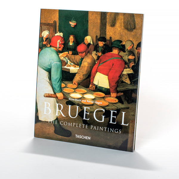Bruegel: The Complete Paintings