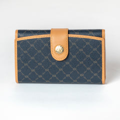 Rioni Multi-Fold Button Wallet (ST-W003)