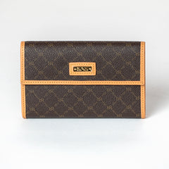 Rioni Natalie Front Fold Wallet (ST-W009)