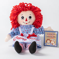 Aurora Raggedy Ann and Andy