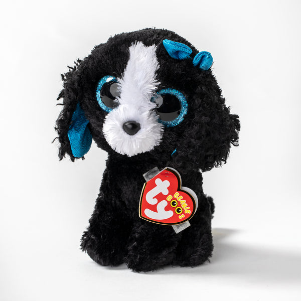 Ty Assorted Beanie Babies Black Puppy