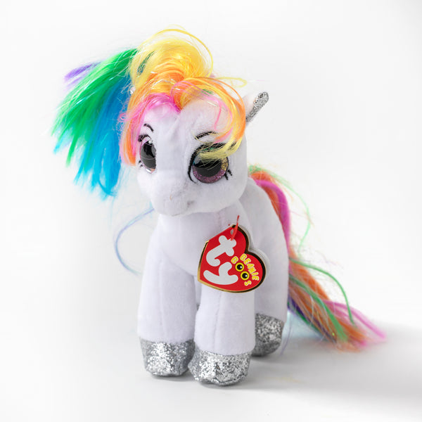 Ty Assorted Beanie Babies Pony
