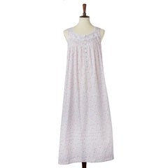 Women's Sleeveless Night Gown
