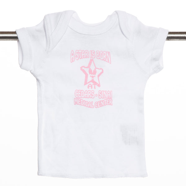 A Star is Born T-Shirt - Pink