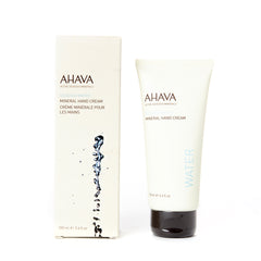 Ahava Mineral Body Lotion, 100 mL