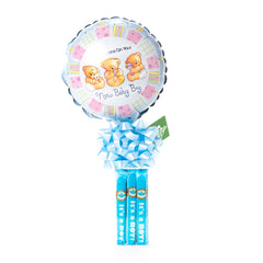 Bubblegum Cigars & Balloon, .5 lbs.