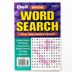 Dell Word Search