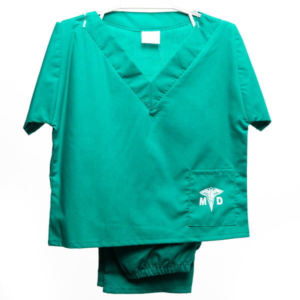 Doctor in Training Scrubs