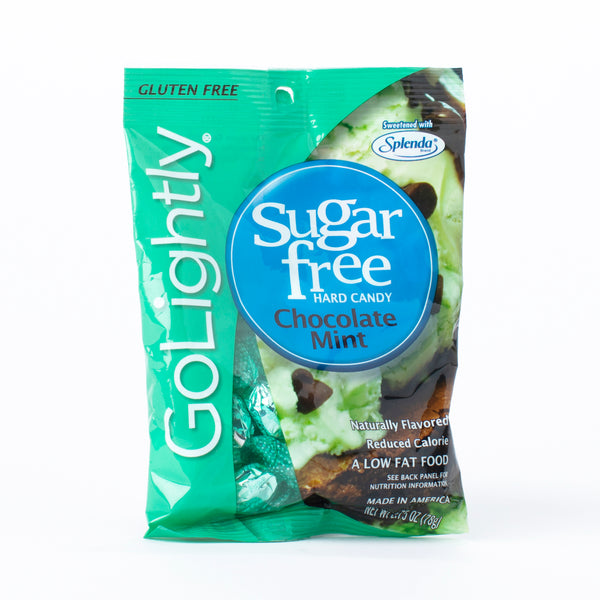 Go Lightly Sugar Free Assorted Candies, 2.75 oz.