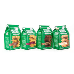 Tate's Cookies Assorted Varieties, 7 oz.