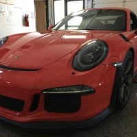 Study of 991 GT3RS on the Dyno - The results may surprise you...