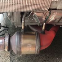 "991.2 GT3 Dundon 3"" Side Deletes and Lifetime Loud Muffler, Do they make power?"