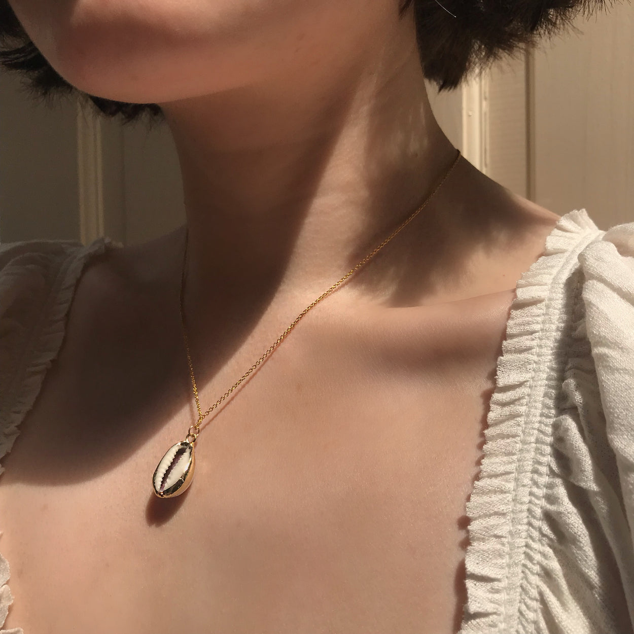Thea Necklace