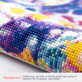 Square Beads -Diamond Painting Kit