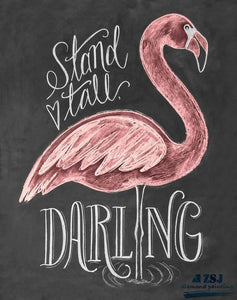 Darling Flamingo