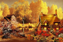 Load image into Gallery viewer, Autumn Charm