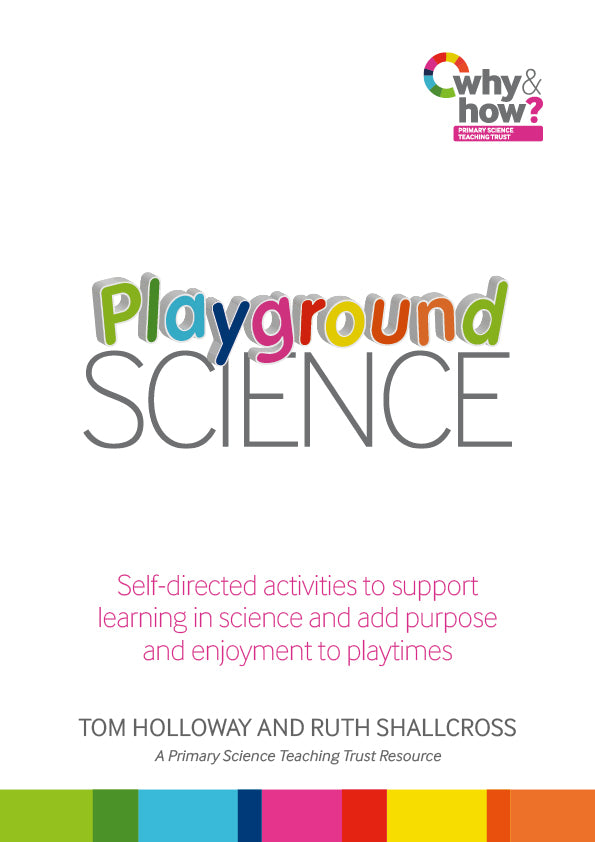 Playground Science