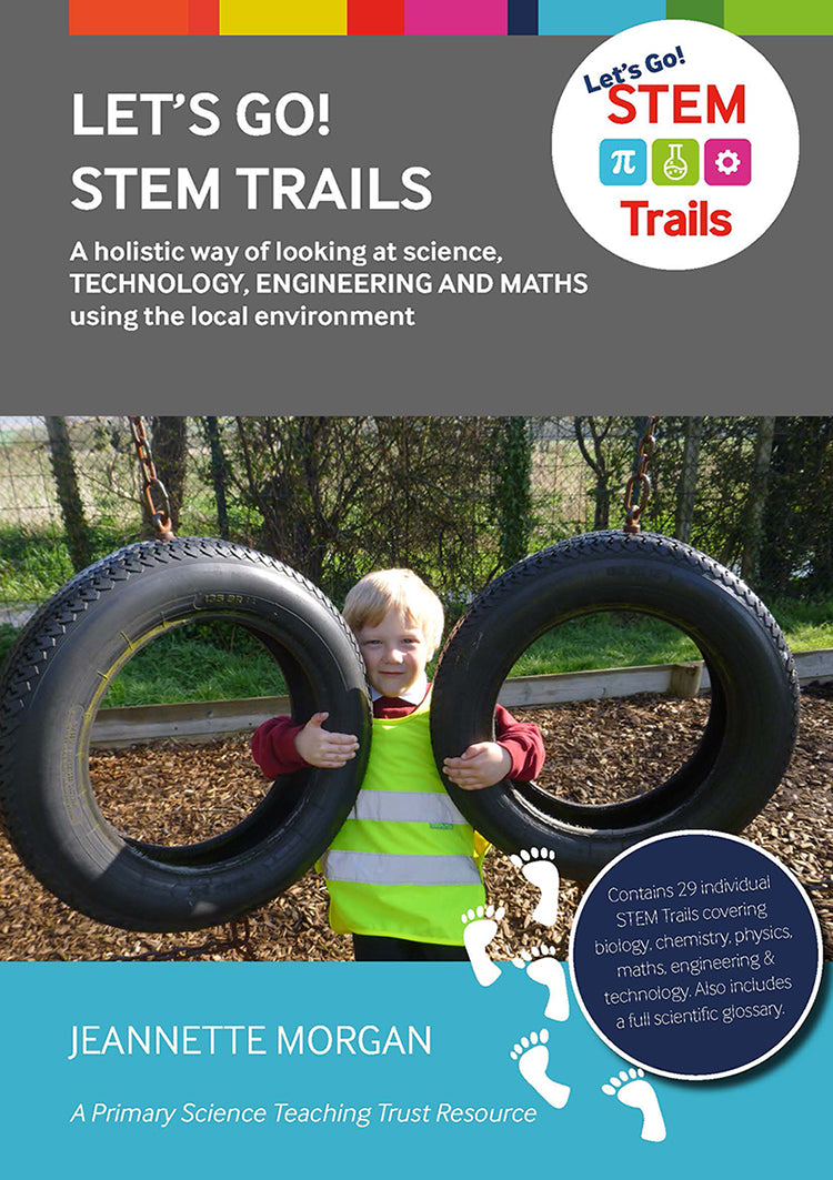 Let's Go! STEM Trails