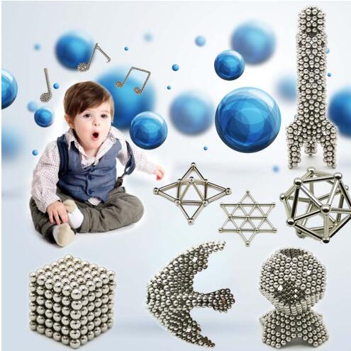 Magnetic Magic Cube  ( Holiday Sales - Buy 2 Get Extra 10% Off )