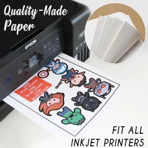 [panda] Easy Make Heat Transfer Paper ( Buy 2 Get Extra 10% Off )
