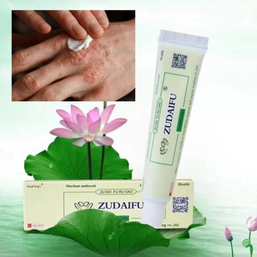 Psoriasis Healing Cream ( Buy 2 Get Extra 10% Off )