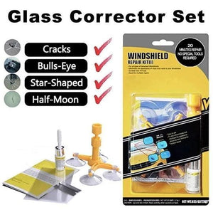 [noteworthyexotics] Glass Corrector Set ( Buy 2 Get Extra 10% Off )